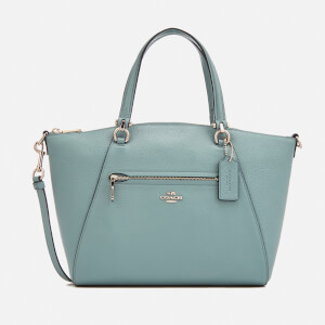Coach Women's Prairie Satchel - Cloud