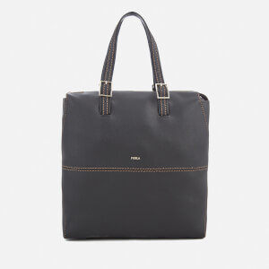 Furla Women's Dori Small Tote Bag - Onyx