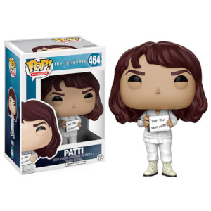 Leftovers Patti Pop! Vinyl Figur