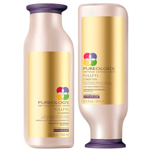 Pureology FullFyl Shampoo and Conditioner Duo (250 ml x 2)