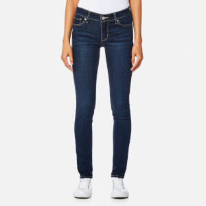 Levi's Women's 711 Skinny Jeans - City Blues