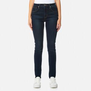 Levi's Women's 721 High Rise Skinny Jeans - Amnesia
