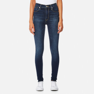 Levi's Women's Mile High Super Skinny Jeans - Lonesome Trail