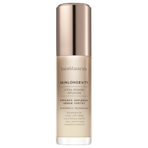 bareMinerals Skinlongevity Anti-ageing Serum 30 ml