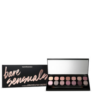 bareMinerals Ready 14.0 Palette - The Bare Sensuals