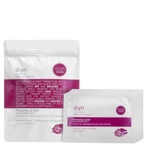 skyn ICELAND Plumping Lip Gels with Wild Berry Extract (Free Gift)