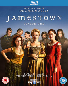 Jamestown: Season 1 Set