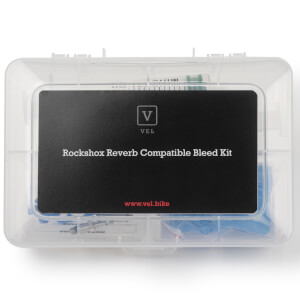 VEL Rockshox Reverb Compatible Bleed Kit
