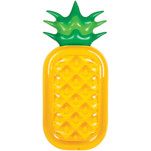 Sunnylife Luxe Lie-On Pineapple Float