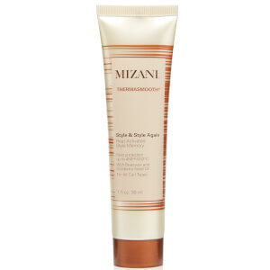 Mizani Thermasmooth Style and Style Again 1oz