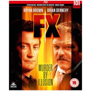 F/X - Murder by Illusion