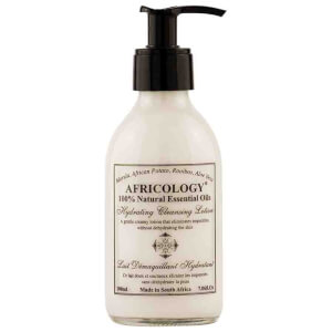 Africology Hydrating Cleansing Lotion 200ml