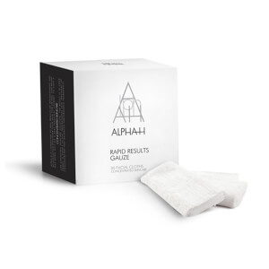 Alpha-H Rapid Results Gauze