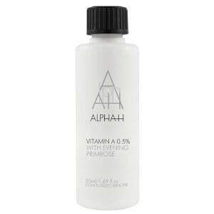 Alpha-H Vitamin A 0.5% Refill 50ml