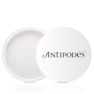 Antipodes Translucent Skin-Brightening Mineral Finishing Powder