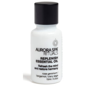 Aurora Spa Rituals Replenish Essential Oil