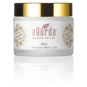 Ayurda Ayurvedic Skincare Defy Anti-Ageing Cream 65g
