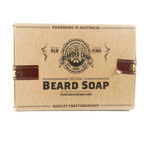 Bearded Chap Beard Soap Rugged