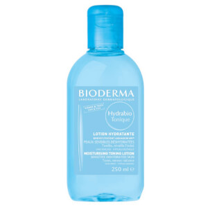 Bioderma Hydrabio Toning Lotion 250ml