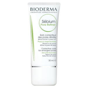 Bioderma Sébium Pore Refining Cream Combination to Oily Skin 30ml