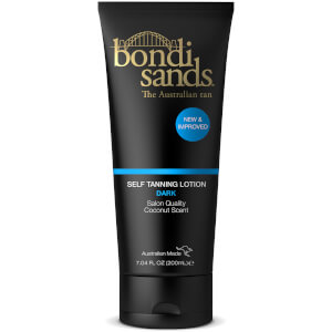 Bondi Sands Self Tanning Lotion - Dark 200ml