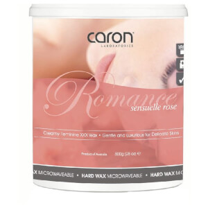 Caron Romance Hard Wax - Microwaveable 800g