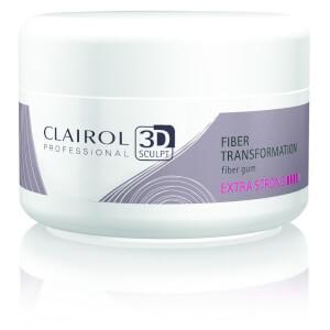 Clairol Professional Fiber Trans-Formation Fiber Gum 75ml