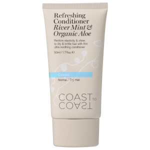 Coast to Coast Coastal Refreshing Conditioner 50ml