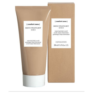 Comfort Zone Body Strategist Renewing Body Scrub 200ml