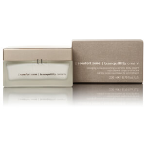 Comfort Zone Tranquillity Nourishing Aromatic Body Cream 200ml