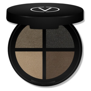 Curtis Collection by Victoria Signature Mineral Eye Shadow Quad - Midnight Collection 7g