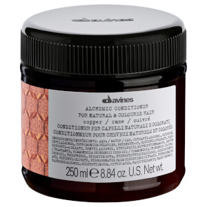 Davines Alchemic Conditioner - Copper 250ml
