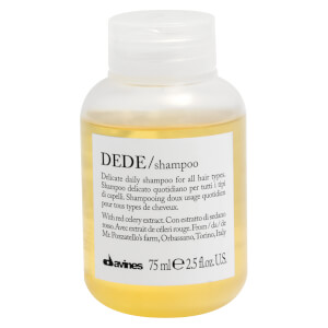 Davines DEDE Delicate Shampoo 75ml