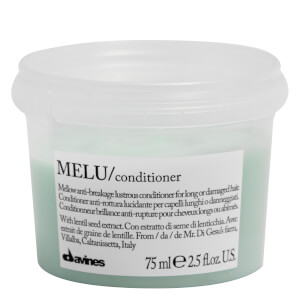 Davines MELU Anti-Breakage Lustrous Conditioner 75ml
