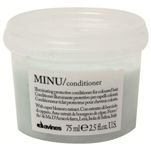 Davines MINU Illuminating Conditioner 75ml
