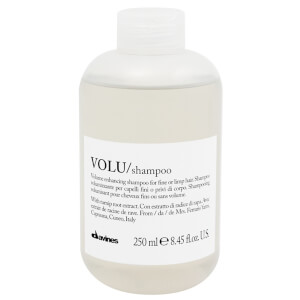 Davines Volu Volume Enhancing Softening Shampoo 250ml