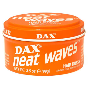 Dax Neat Waves Pomade 99g