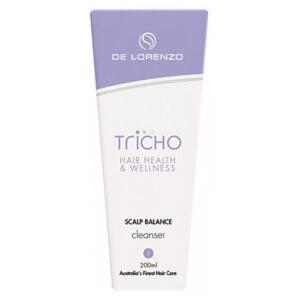 De Lorenzo Tricho Scalp Balance Cleanser