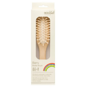 eco.kid Barry Bristle Brush