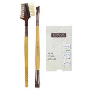 EcoTools Brow Shaping Set