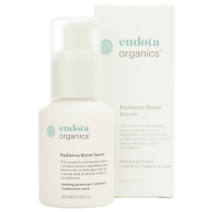 Endota Spa Radiance Boost Serum 30ml