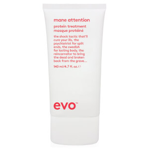 Tratamento com Proteínas Mane Attention da Evo 150 ml
