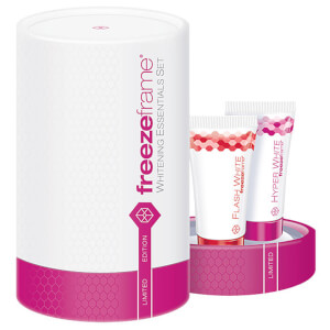freezeframe Whitening Essentials Set 2 x 30ml