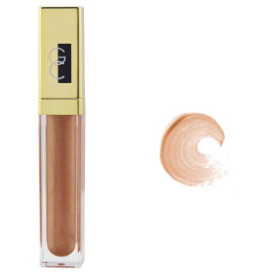 Gerard Cosmetics Color Your Smile Lighted Lip Gloss - Crystal 6.5g