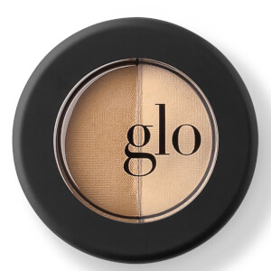 Glo Skin Beauty Brow Powder Duo - Blonde 1.1g