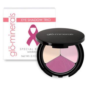 glo minerals Special Edition Eye Shadow Trio