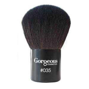 Gorgeous Cosmetics Brush #035 Kabuki