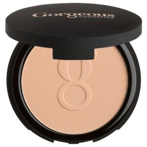 Gorgeous Cosmetics Powder Perfect Pressed Powder 04-Pp 12g