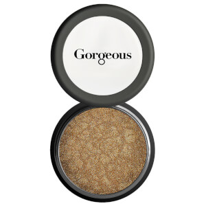 Gorgeous Cosmetics Shimmer Dust - Antique Gold 3g