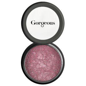 Gorgeous Cosmetics Shimmer Dust - Soft Grape 3g